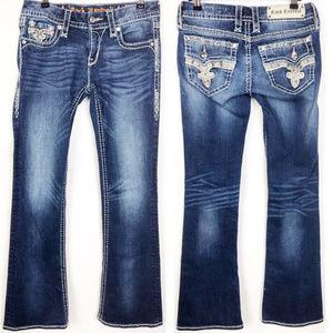 Rock Revival | Janelle boot cut jeans